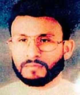 Abu Zubaydah.