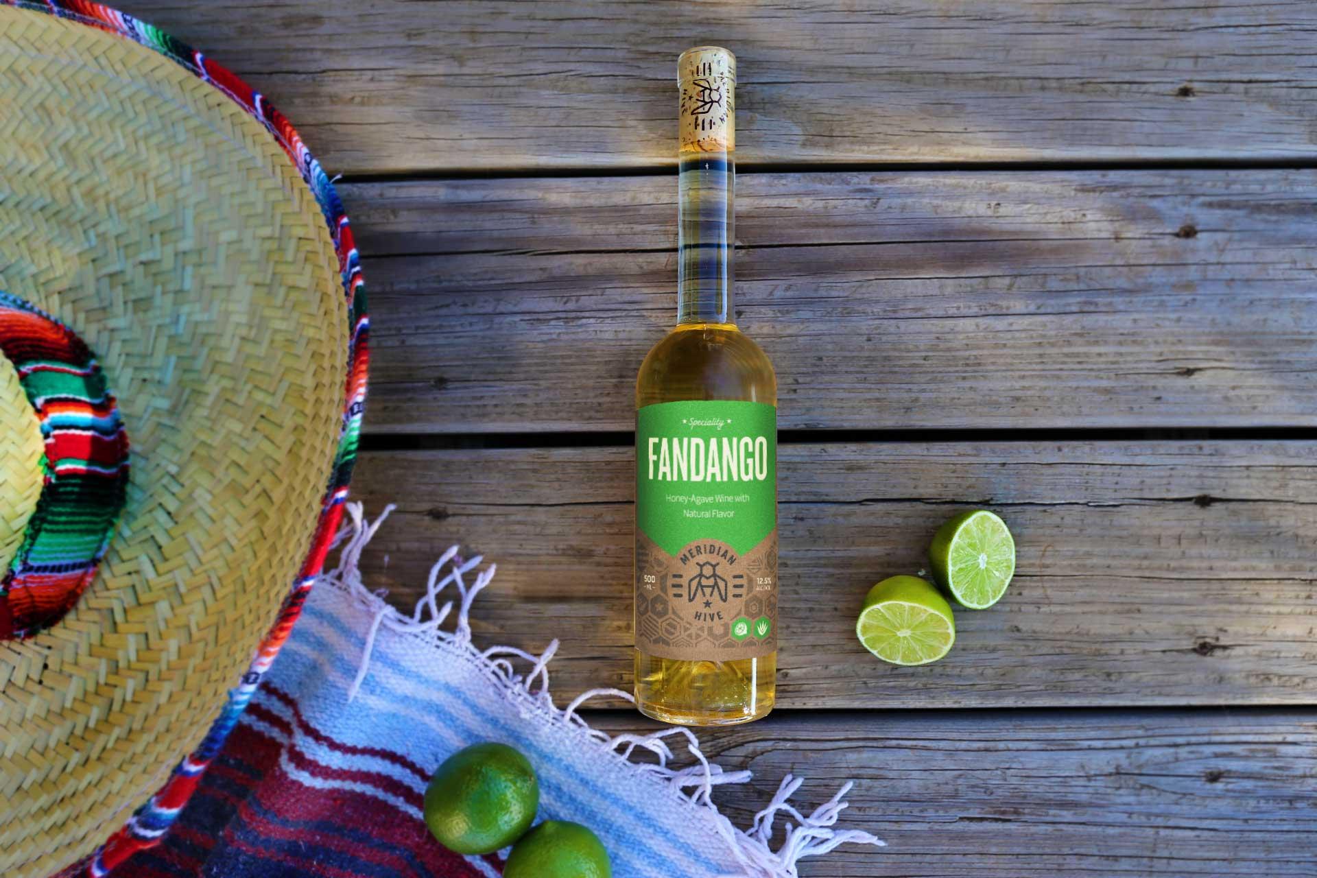 Fandango Release Picture