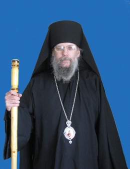 The Most Reverend ALEXANDER    Archbishop of Dallas and the South