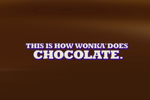 "Nestle Wonka     ""Exceptionals""       Agency:    OgIlvyOne"