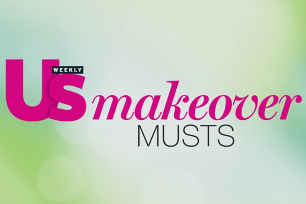 "US Weekly    ""Best Makeovers Issue"""