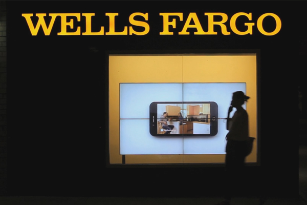 Wells Fargo Demo Reel