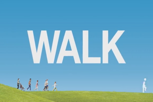 Walk with Walgreens       Agencies:    Digitas; Arc worldwide