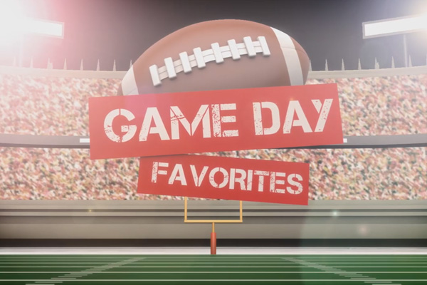 "Walgreens     ""Game Day - FOOTBALL"""