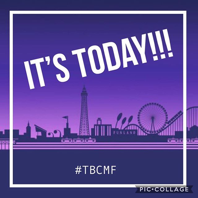 Let's do this! 🙌 @tbcmf  #country #festival #americana #ukcountry
