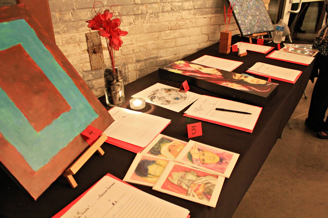 11.4.2013_An Evening to Honor SurvivorsReception and Art Silent Auction_5.jpg