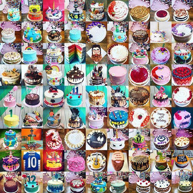 #happy #Saturday  #cake #birthdaycake #weddingcake #bespokecake #celebrationcake #nakedcake #dripcake #noveltycake #yummy #cakes @tootingmarket #nuvolalittlebakery #alittlebakery #london • • • #Birthday #wedding #kids #children #happiness #organic #delicious #freshlybaked #happiness