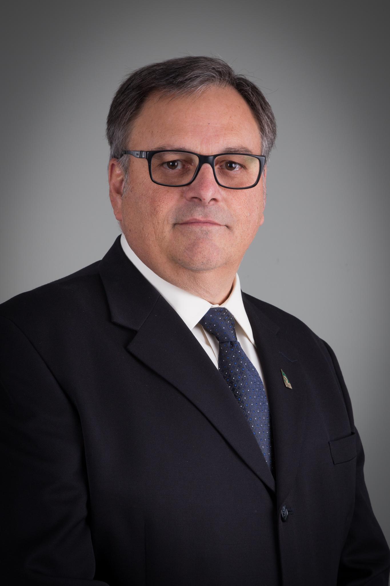 Sylvain Deschênes CEO