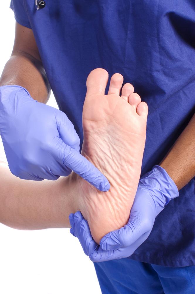 foot skin cancer clifton and fort lee nj podiatrist marc haspel