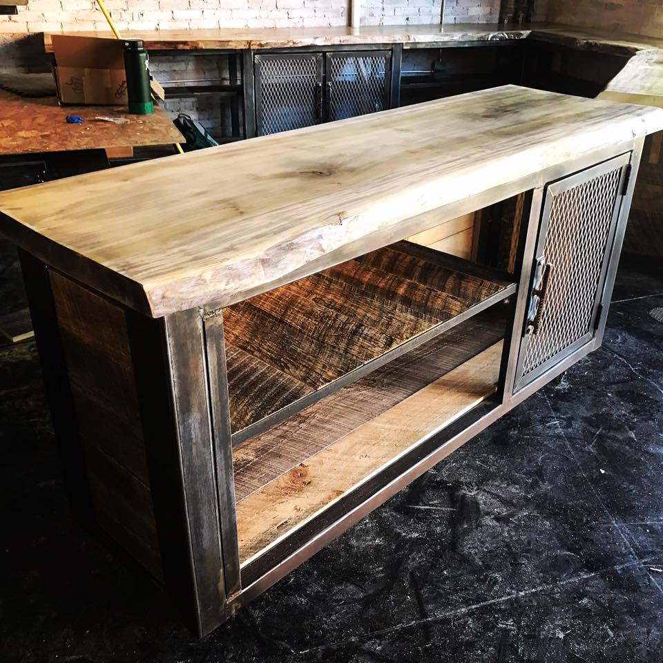 Sobys - Poplar Live Edge w Patina Expanded Doors and Steel 2.jpg