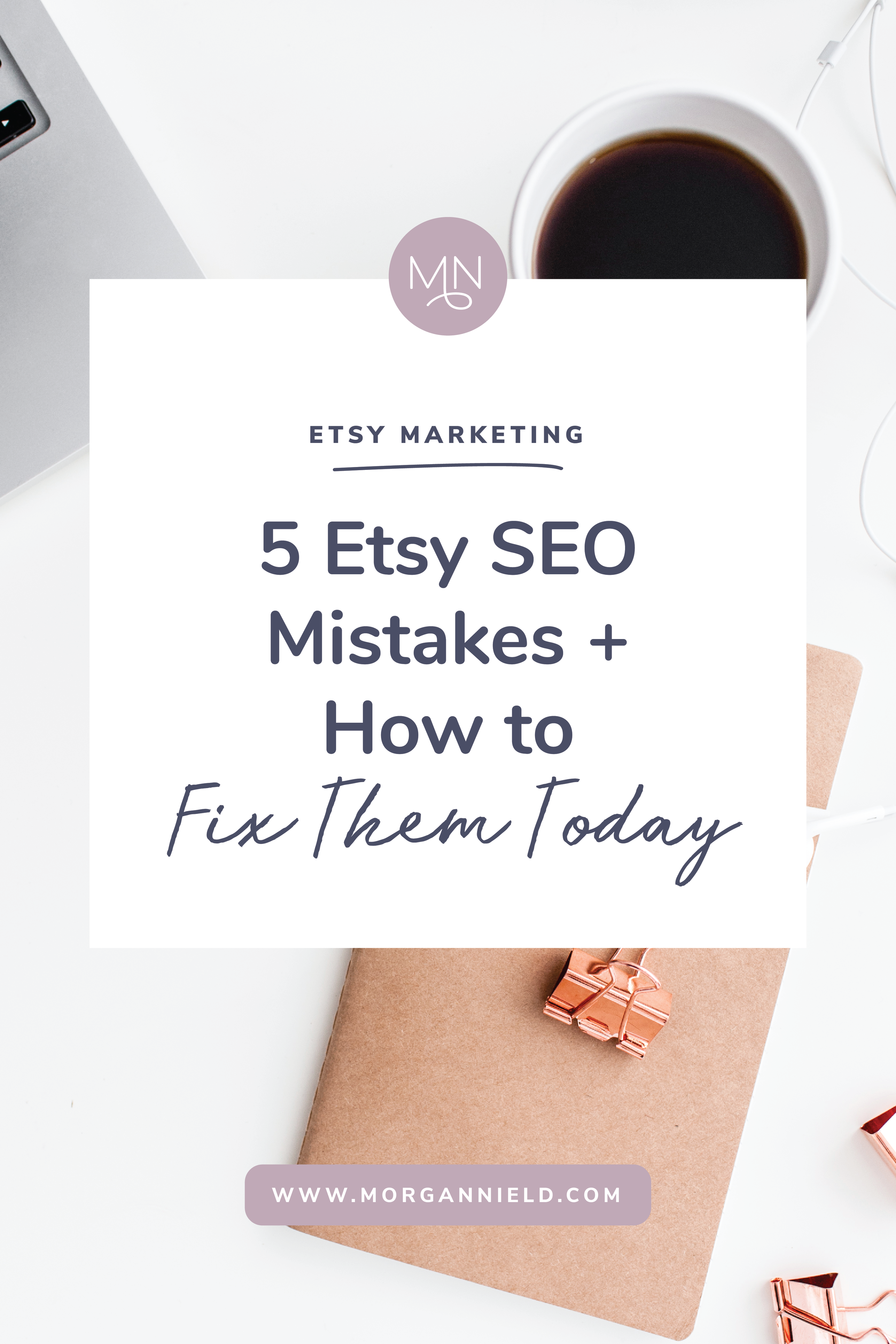 If you're looking for ways to automate your Etsy marketing and get your product in front of the right people-- and quickly-- then getting your SEO ducks in a row with Etsy is ABSOLUTELY worth it because it's the type of marketing strategy that makes you money in your sleep.