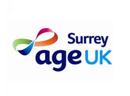 AgeUK Surrey