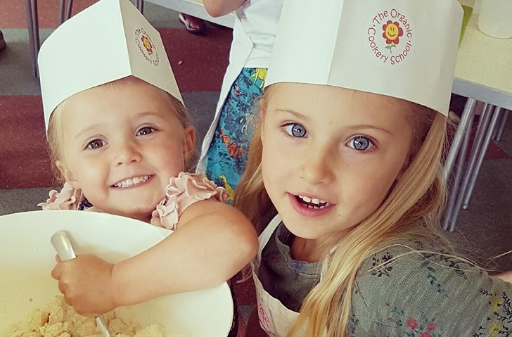 The Organic Cookery School Food explorers cookery classes.jpg