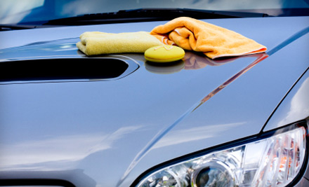 Paint Protection -