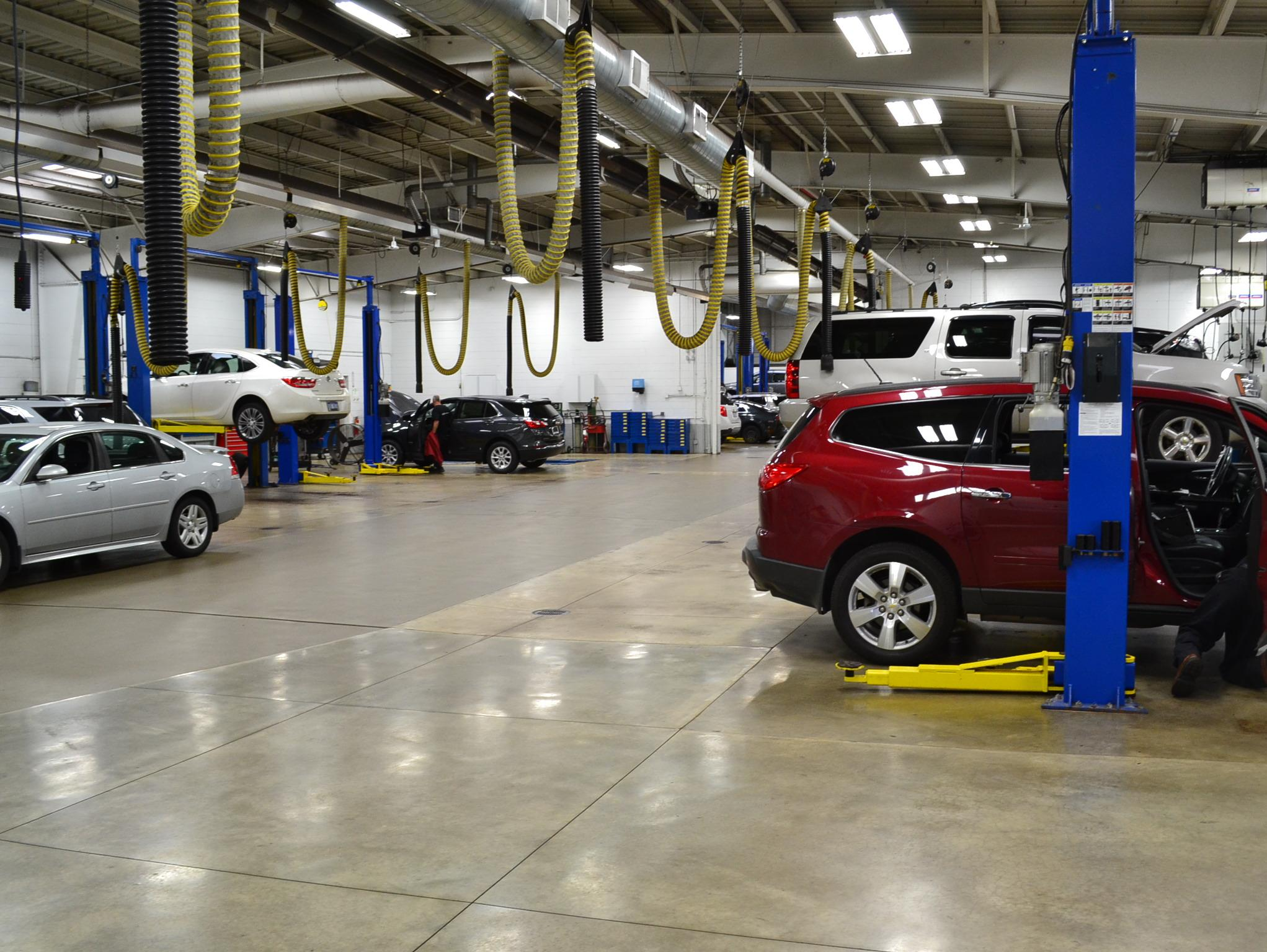 Prepaid Maintenance -