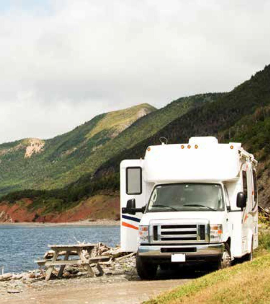 RV Service Contracts -