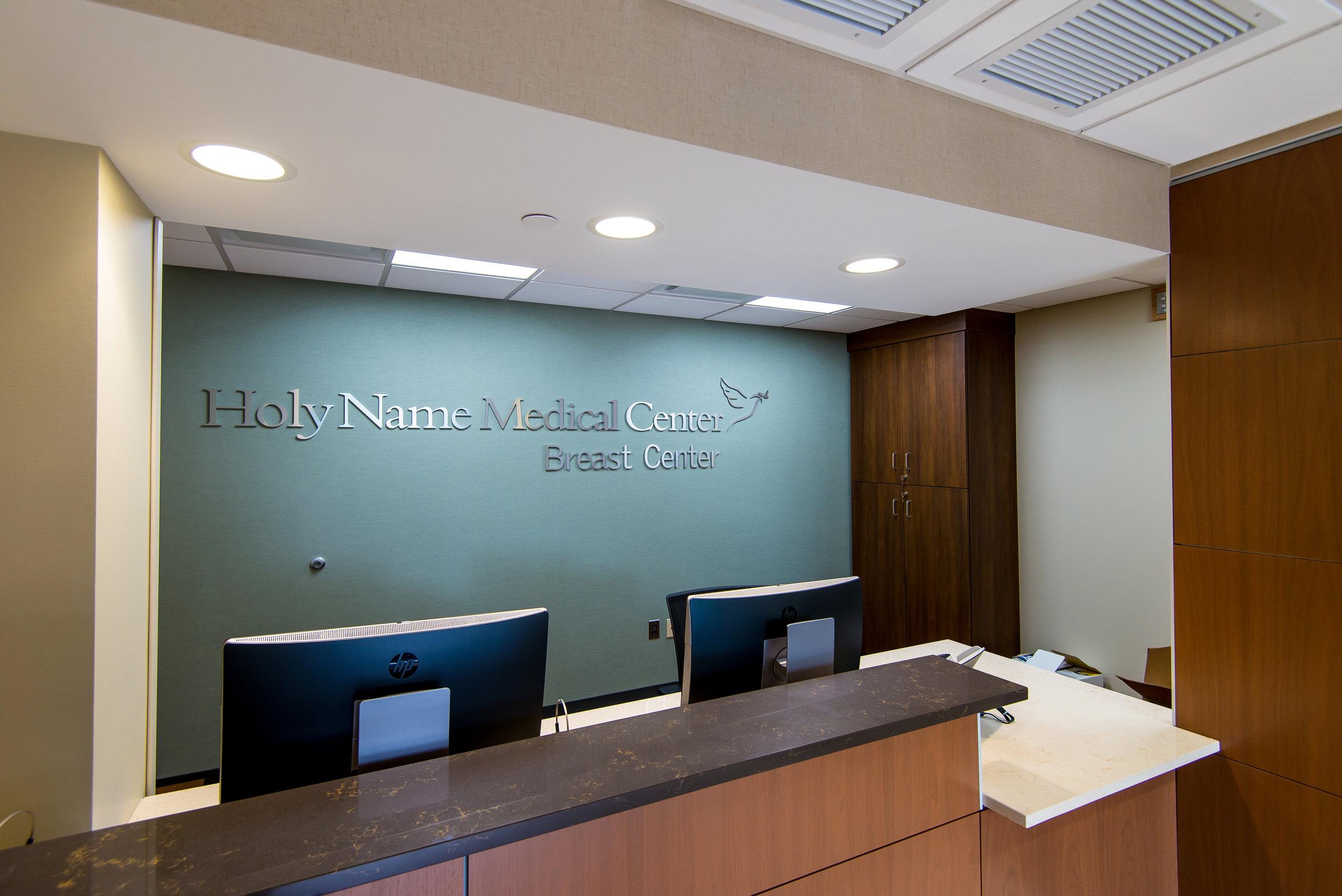 Holy Name Medical Center