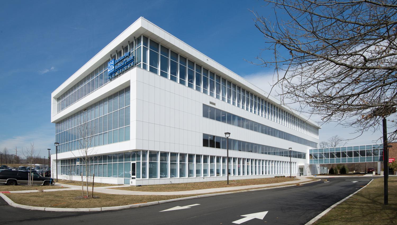 Raritan Bay Medical Center