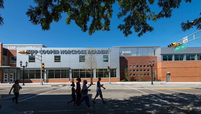 KIPP Cooper Norcross Academy