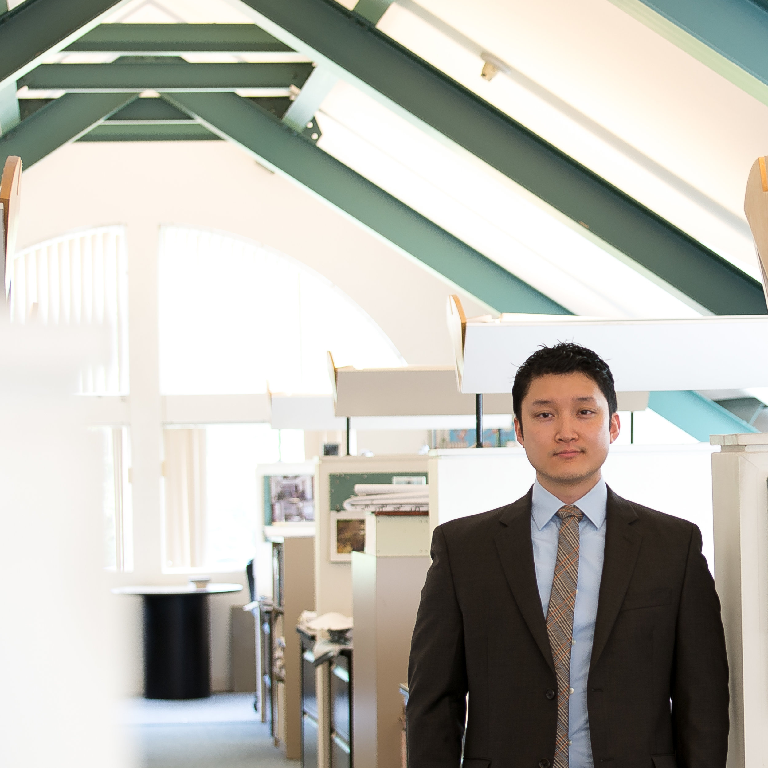 Francis Chua, AIA   Associate
