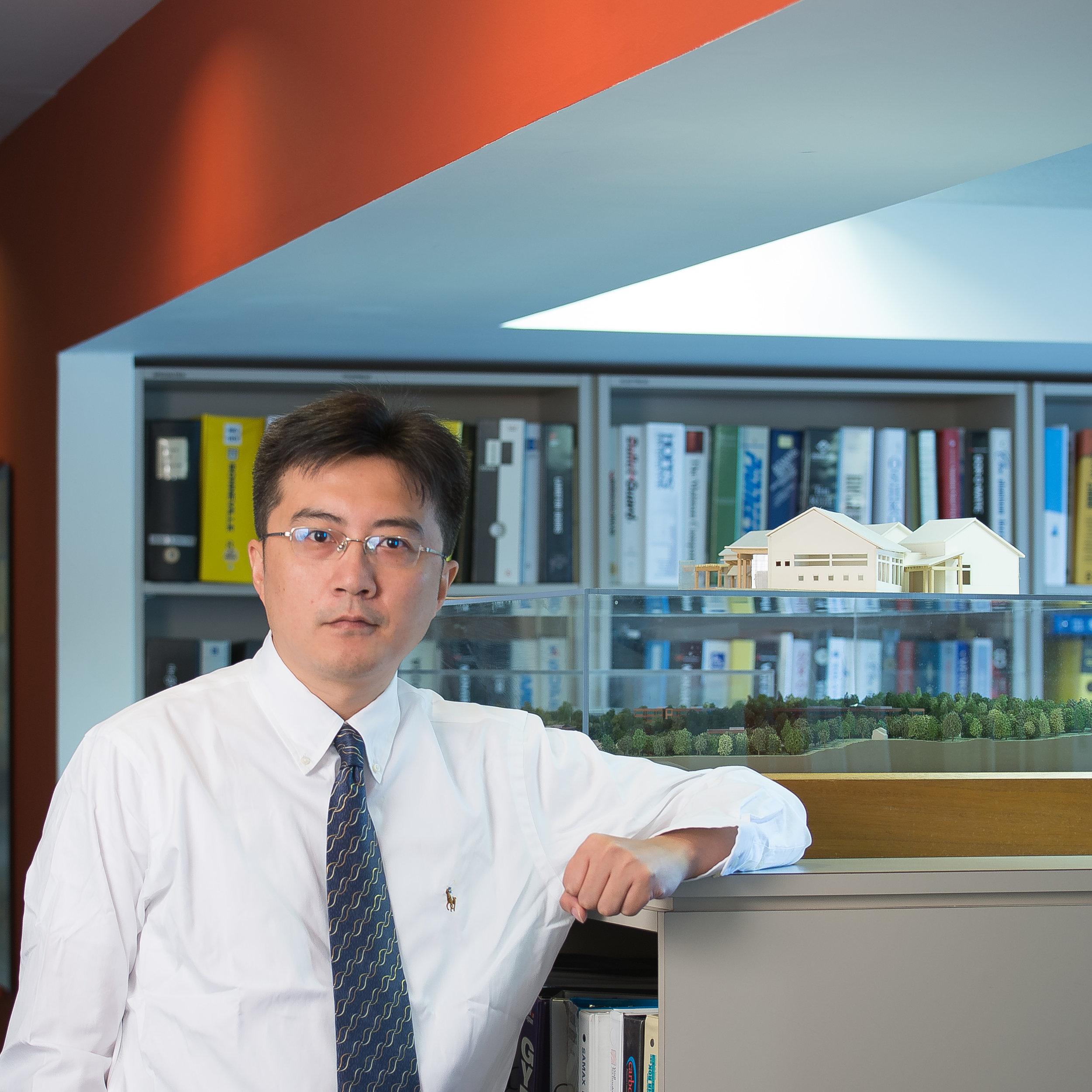 Jian Chen, PE | Associate Principal