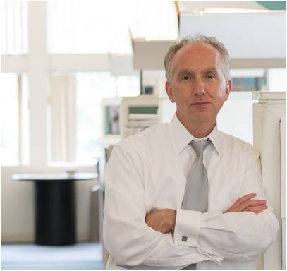 Ralph Rosenberg, AIA   Associate Design Principal