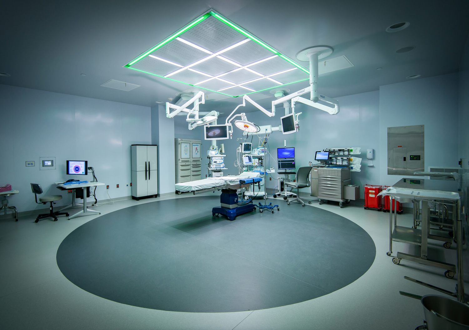 Mount Sinai Queens Hospital Expansion & Renovation