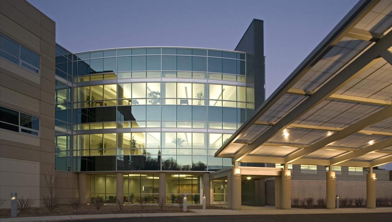 Kessler Institute for Rehabilitation West Pavilion