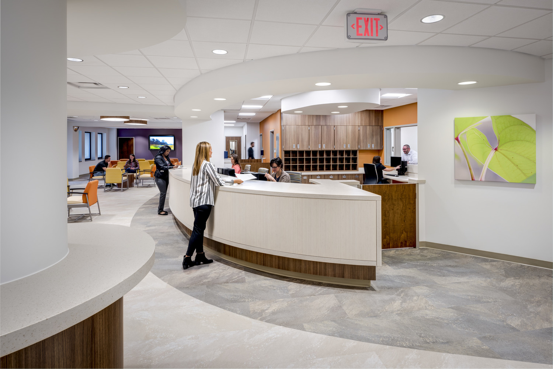 Sun Behavioral Health Inpatient/Outpatient Behavioral Health Hospital