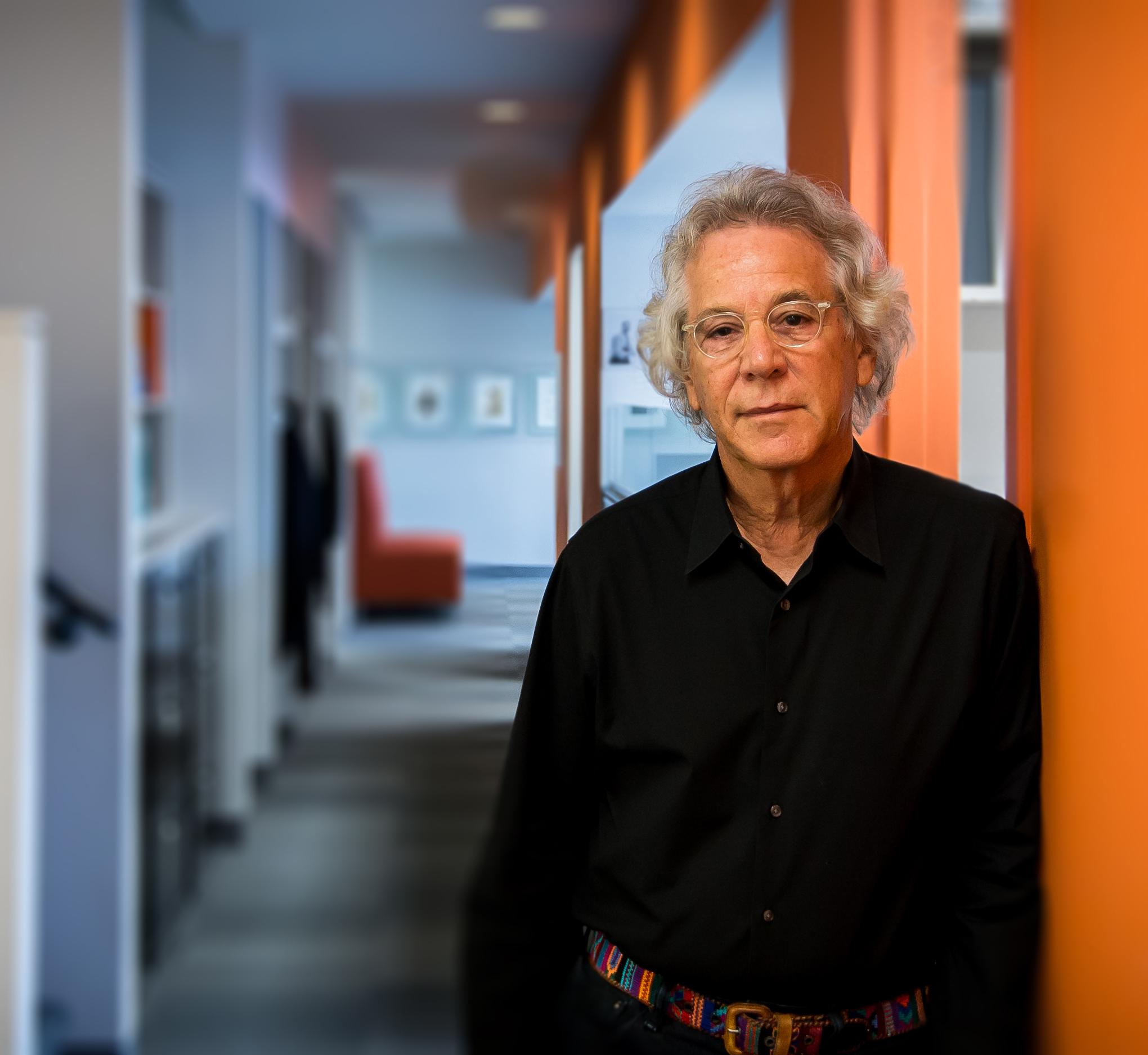 Allen Kopelson, AIA   Founding Principal
