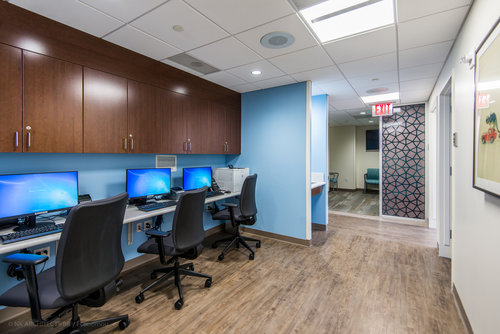 Northwell Health System — NK Architects