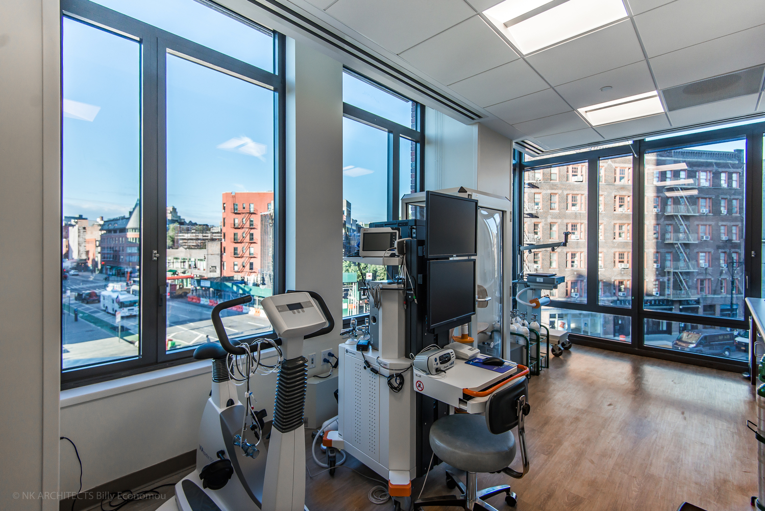 Northwell Health System Physician Practice Suite