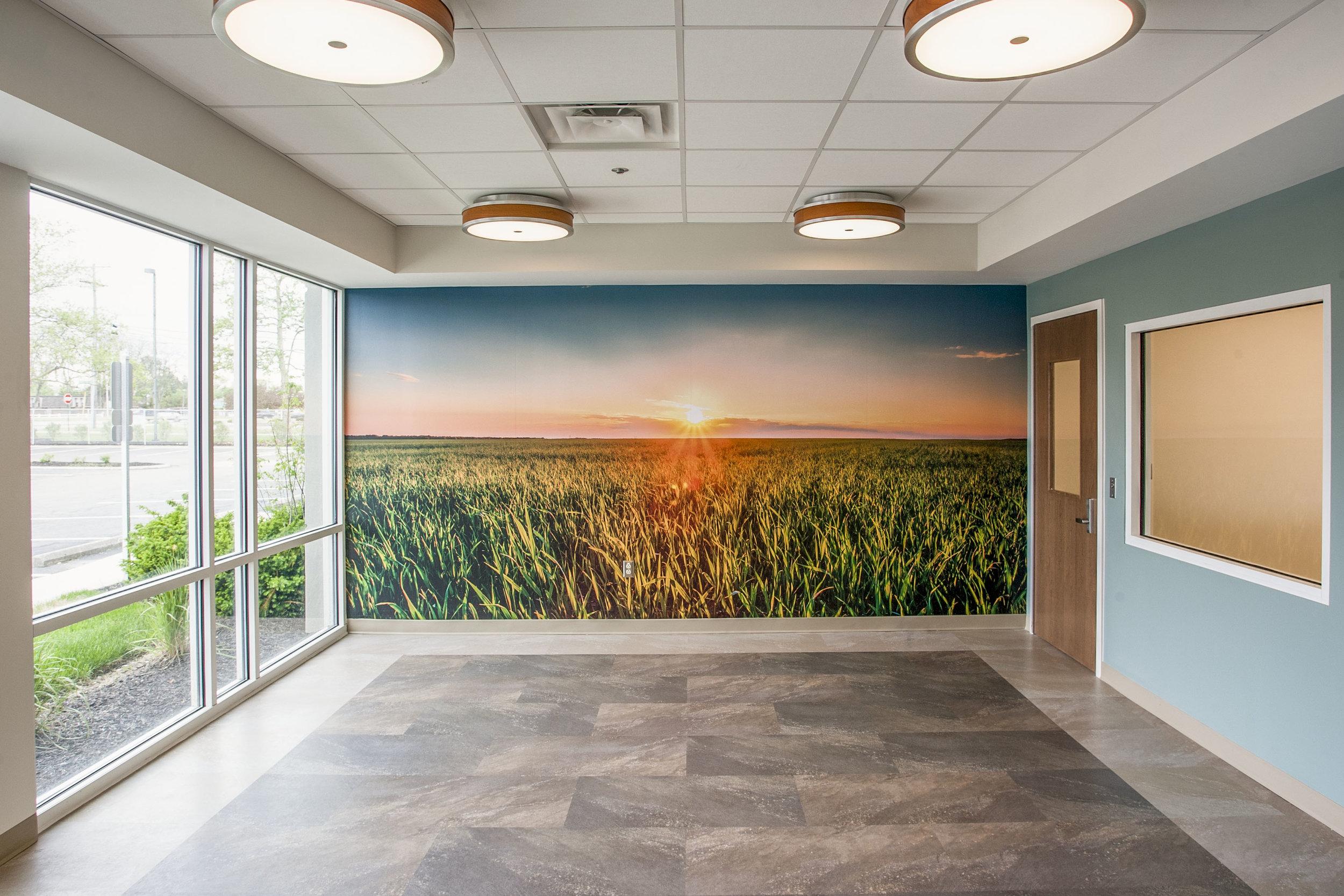 SUN Behavioral Health Inpatient Psychiatric Center