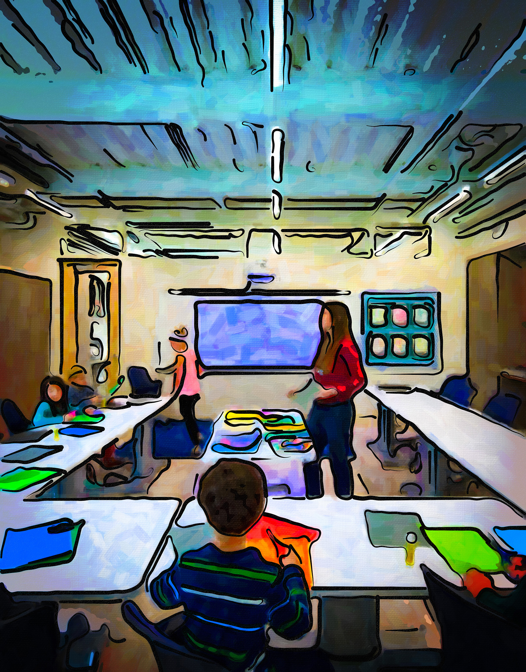 Creating Successful Learning Environments for Students with Disabilities