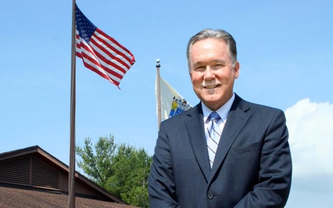 Donald J. Parker - President, Carrier Clinic