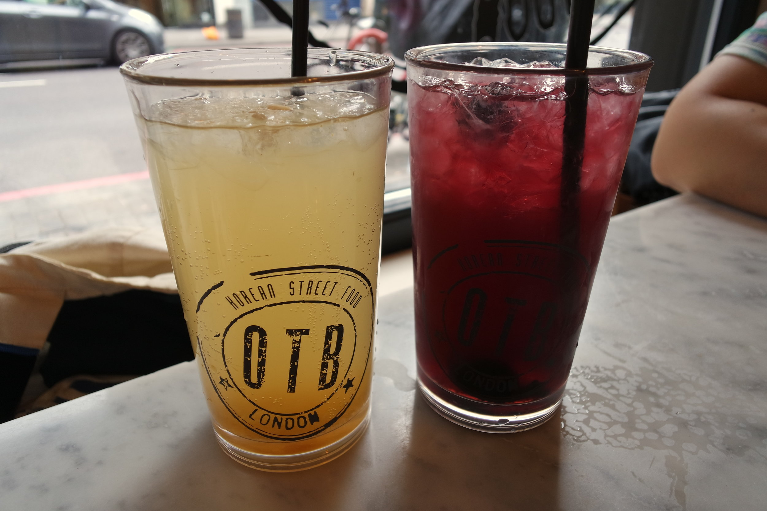 cocktails on the bab