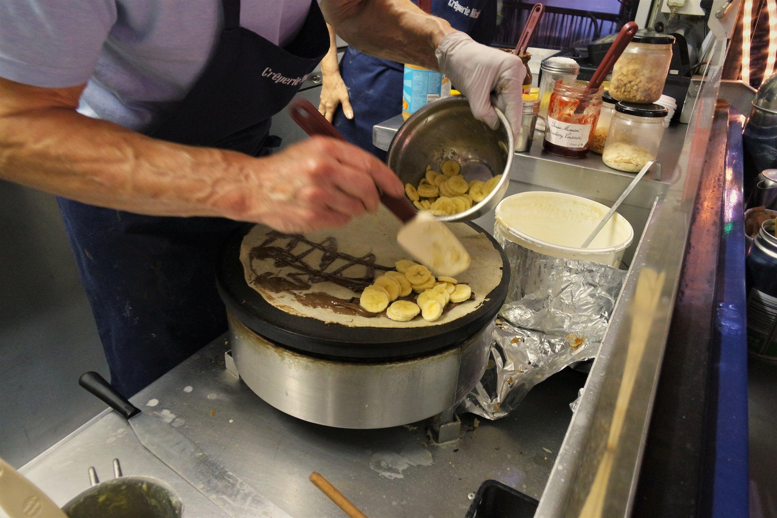 creperie nicholas southbank food market