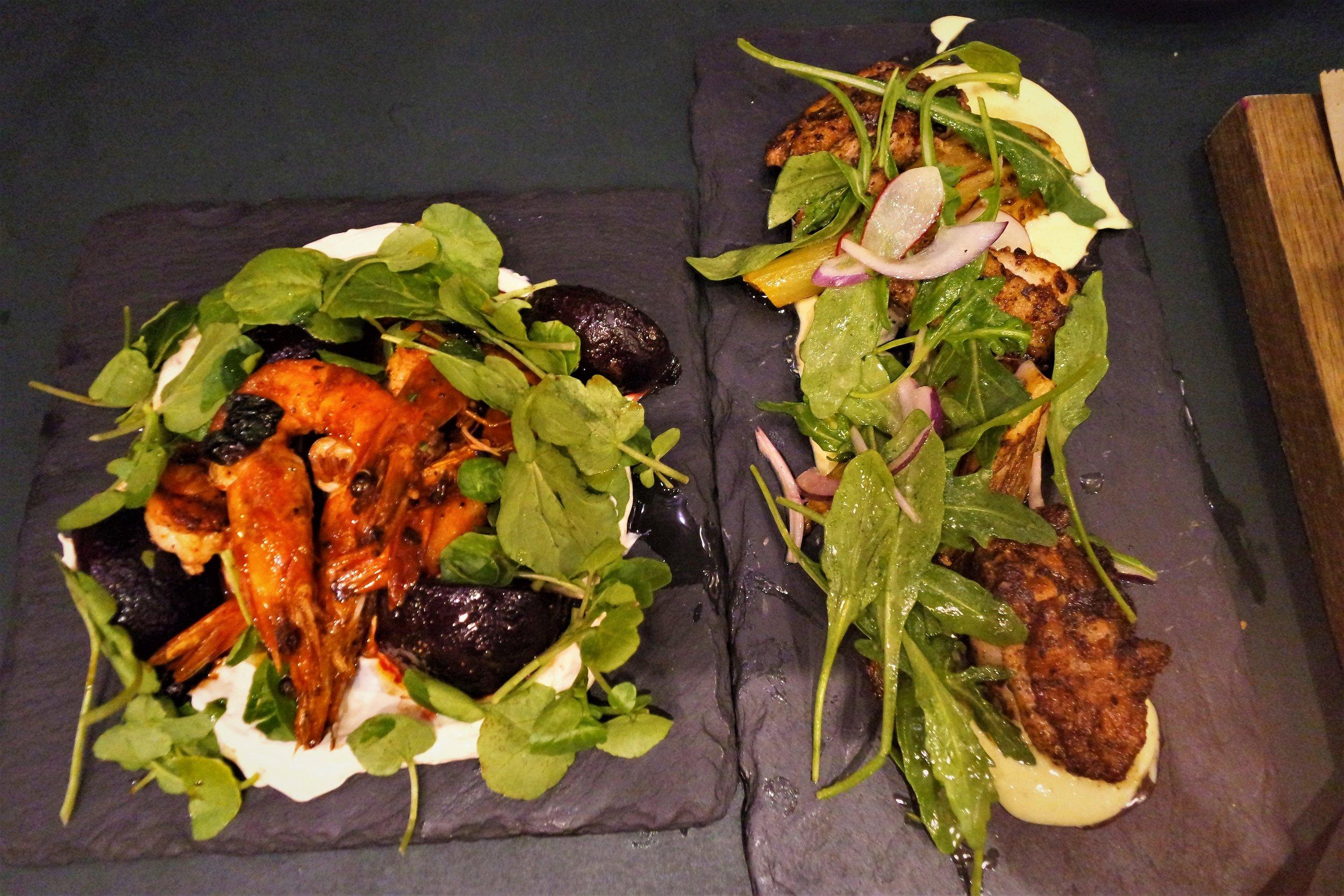 main dishes the palomar