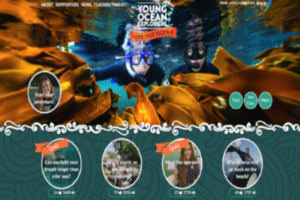Young Ocean Explorers -Executive Summary of the Evaluation Report -