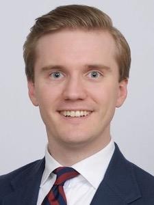 Joe Woster, Vice Chair
