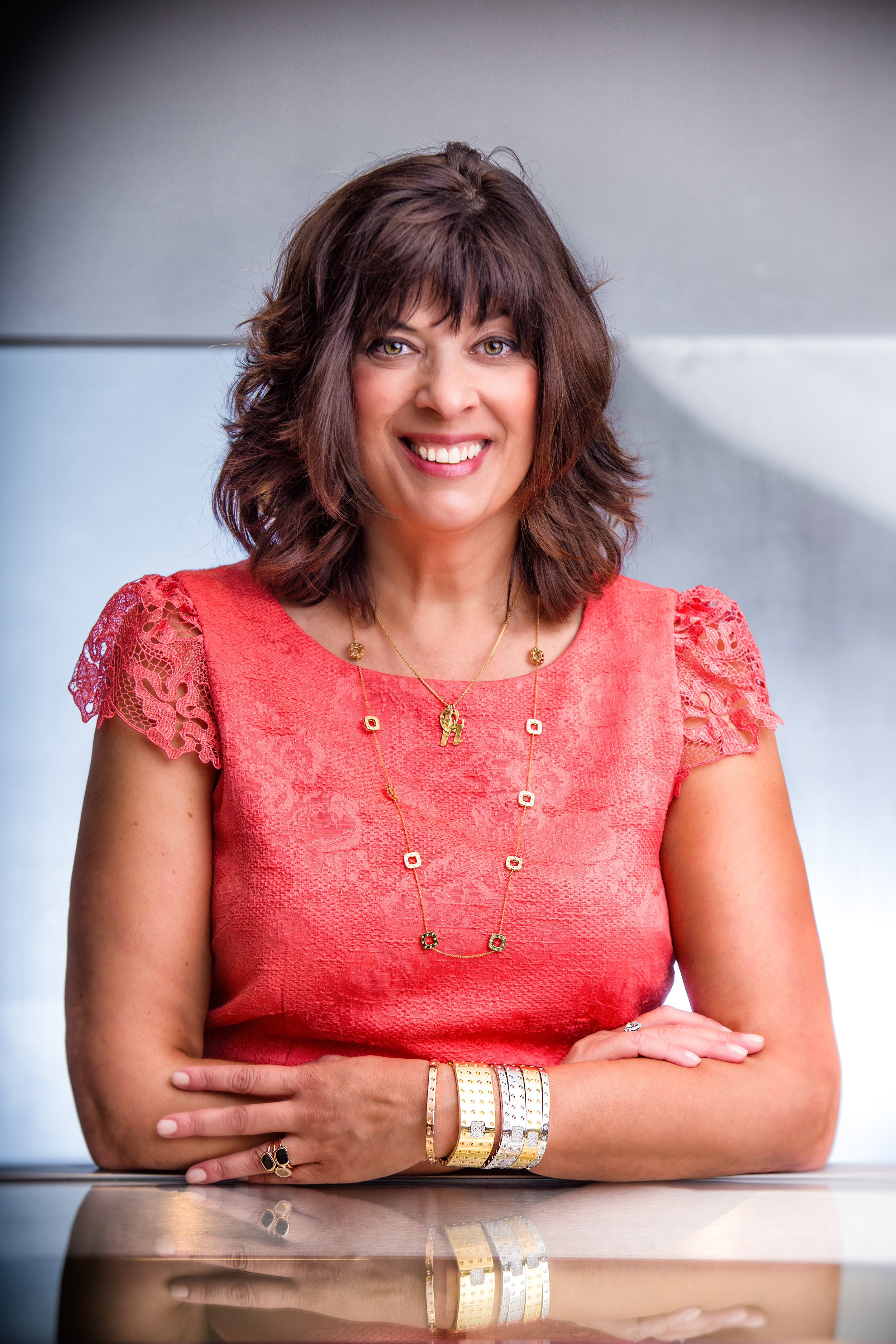 Karen Goracke  Trustee Vice Chair Borsheims