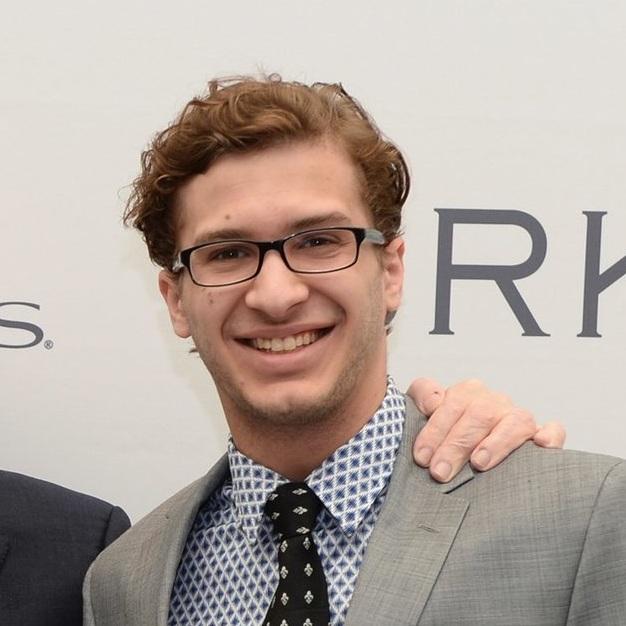 Charlie Goracke   Development Associate