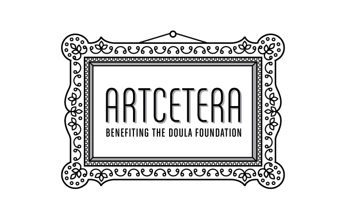 Artcetera Logo // Mara Dawn