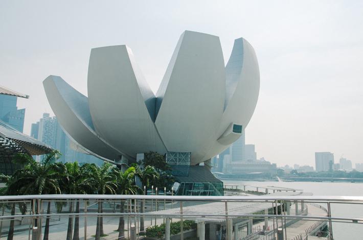 Singapore Part 1 Mara Dawn