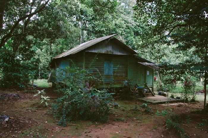 Singapore Part 2: Pulau Ubin | Mara Dawn