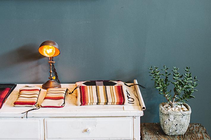 Favorite Spaces: Hammerpress | Mara Dawn