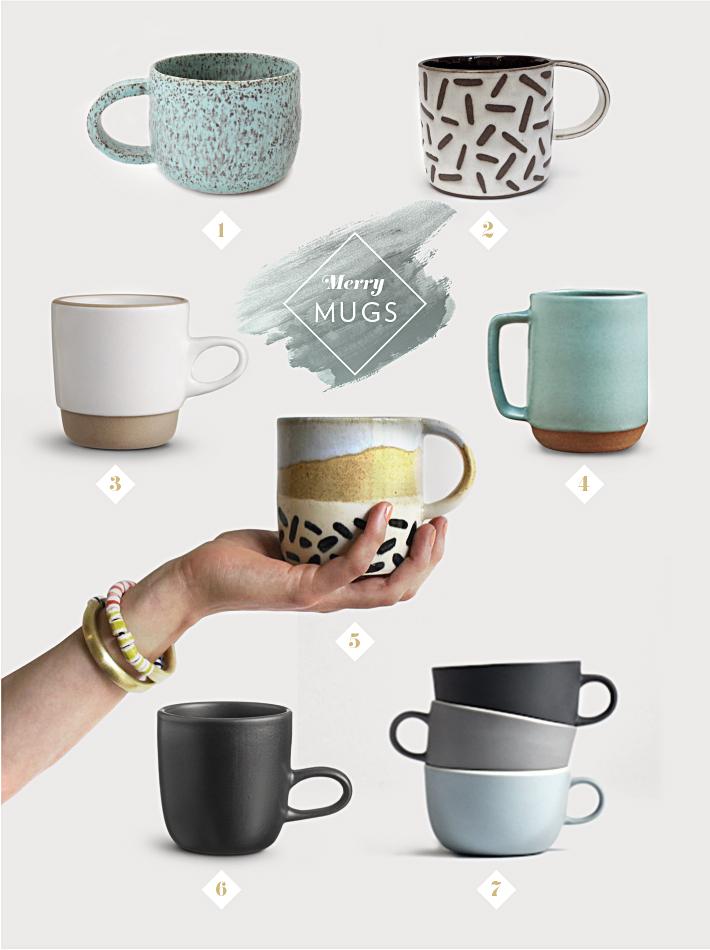 Merry Mugs | Mara Dawn