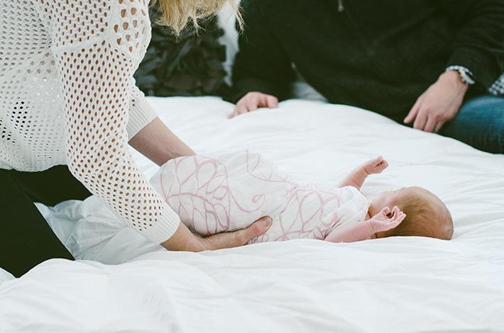 ember newborn photos part 2 | mara dawn
