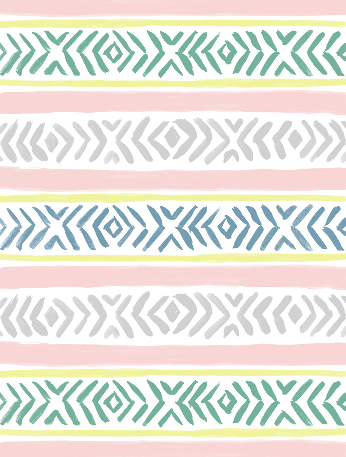 summer picnic pattern | mara dawn