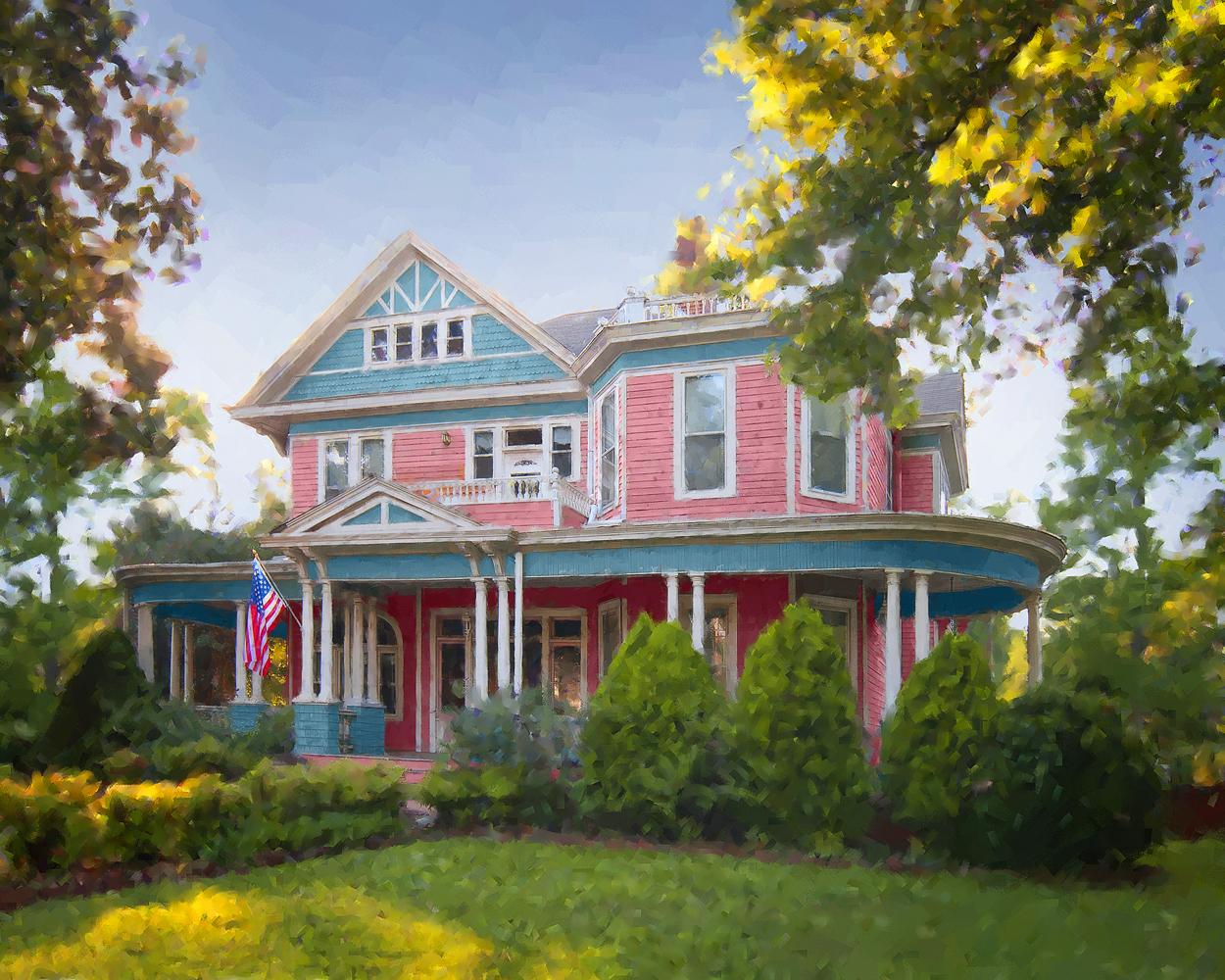 Clone of Pink House Oil 2 B.jpg